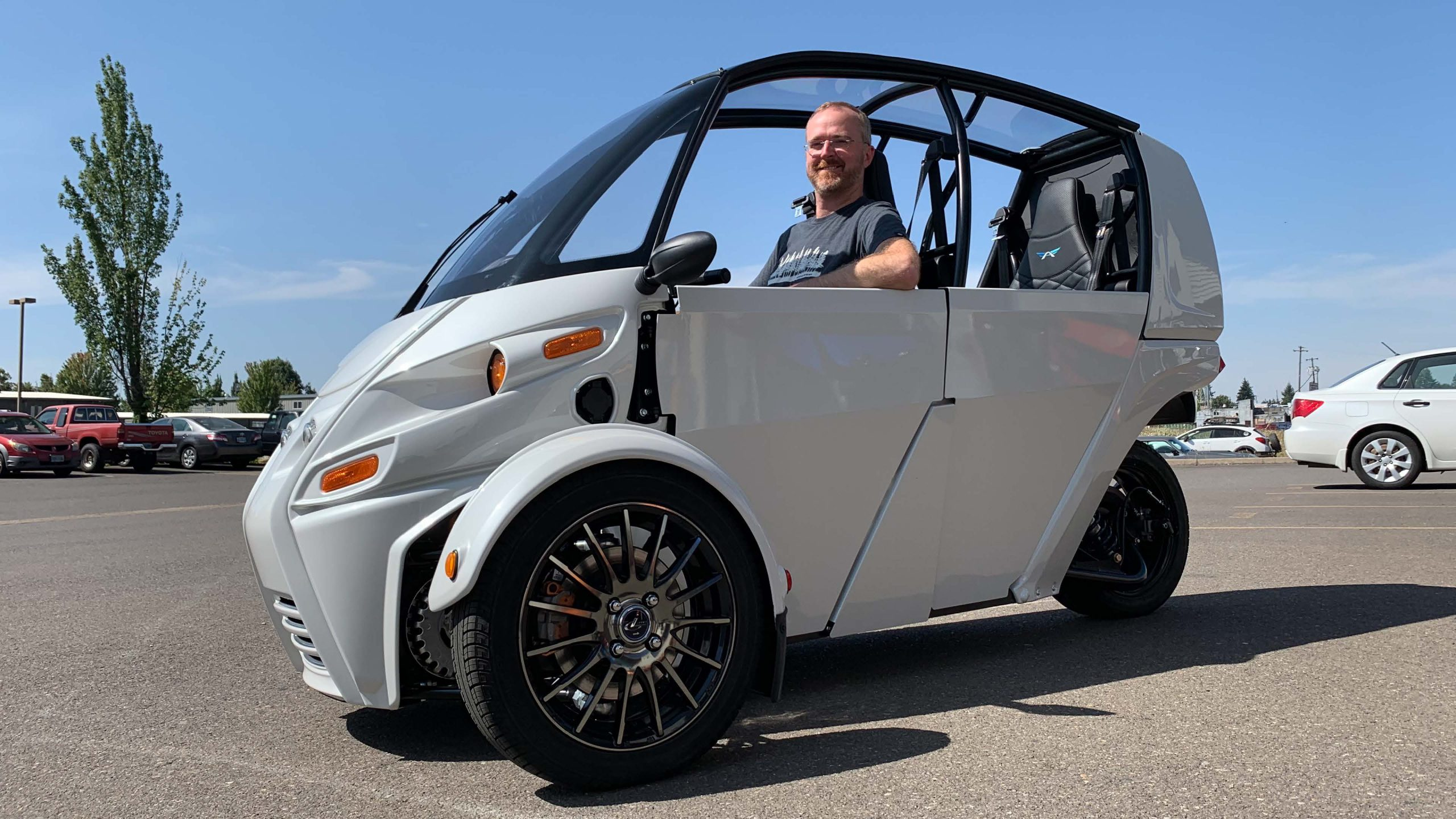 Arcimoto September Update – Compliance Testing Complete!
