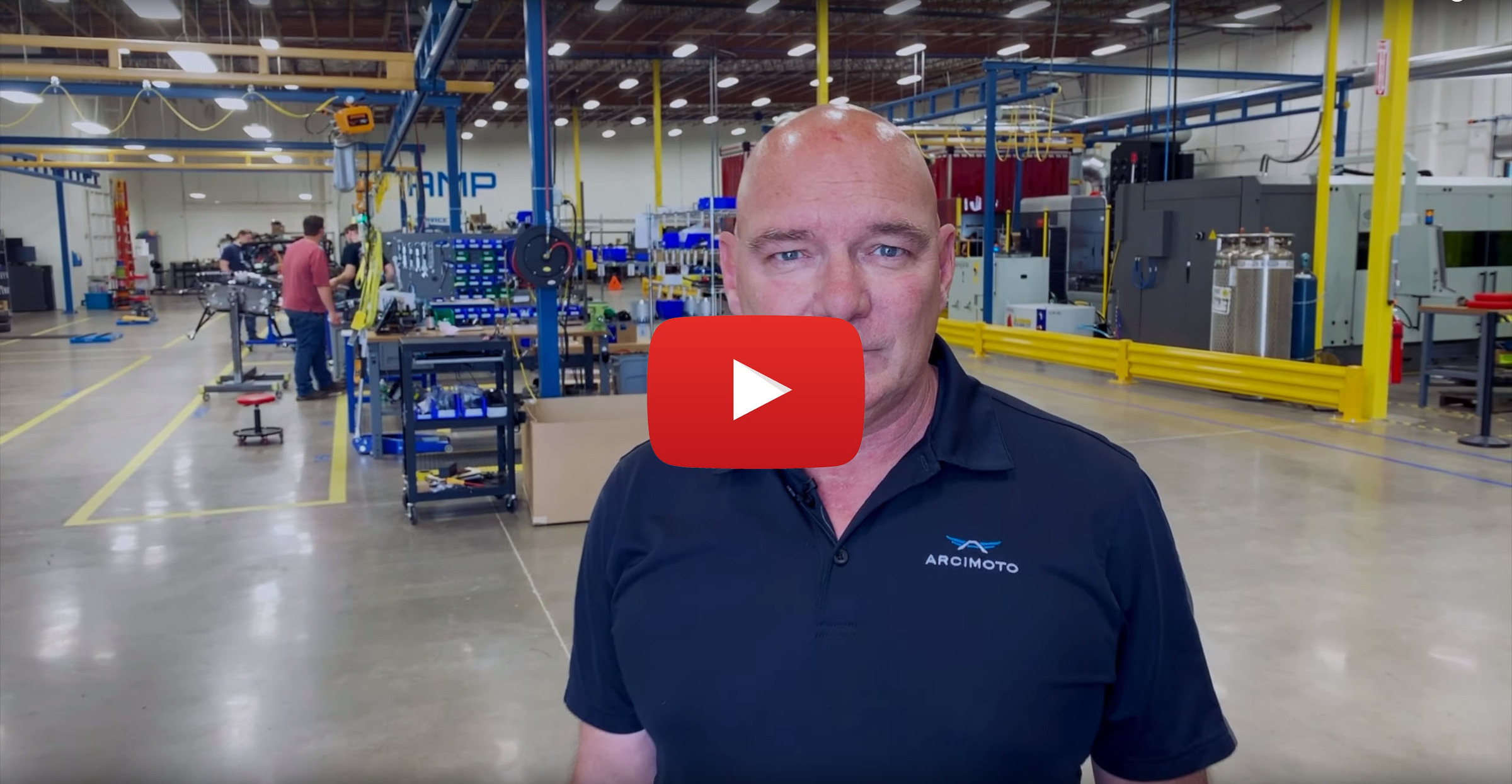 Q2 Earnings Webcast and Virtual AMP Tour