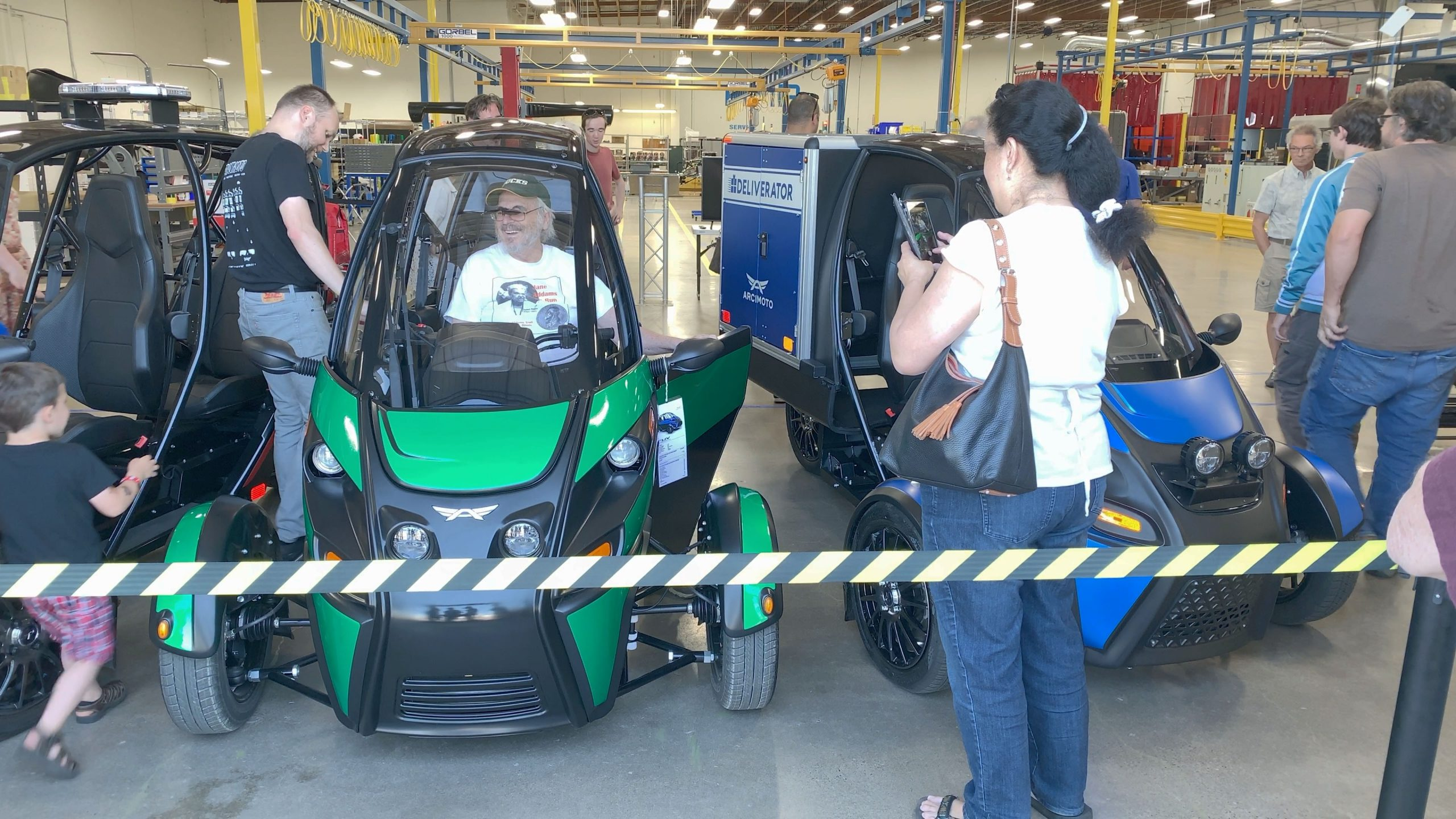 Arcimoto May Update – Q1 Earnings Webcast and More!