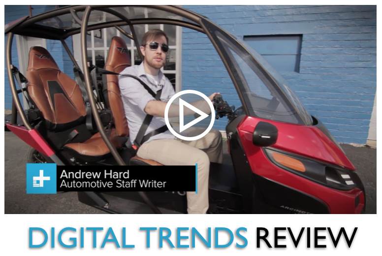 Digital Trends Video